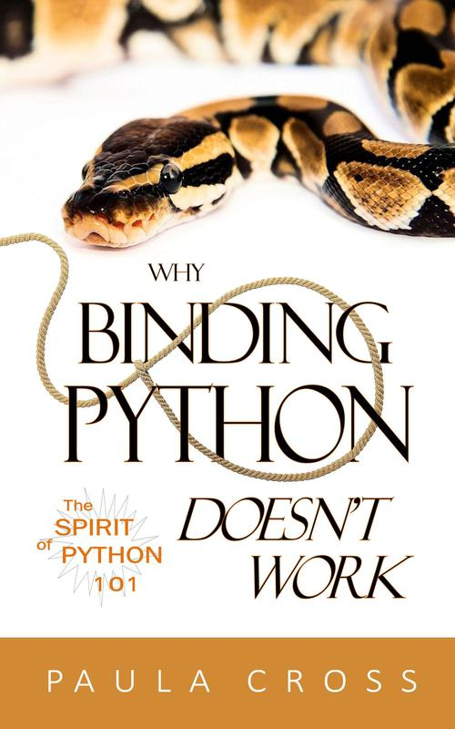 Spirit of python book all five ebooks 1095 fandeluxe Gallery